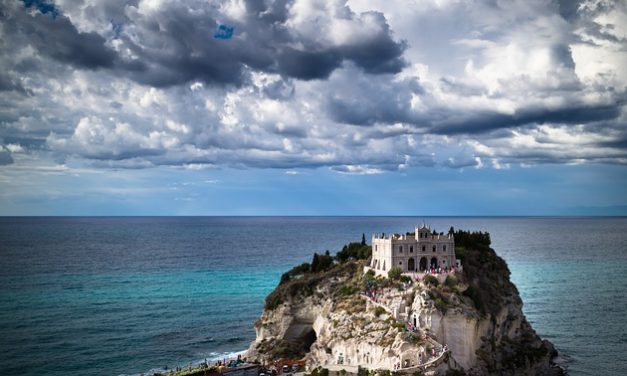 Travelsphere offers top Italy sights